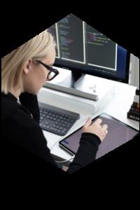 webmobile UX UI-DApp-developers