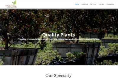 Naturegrowers